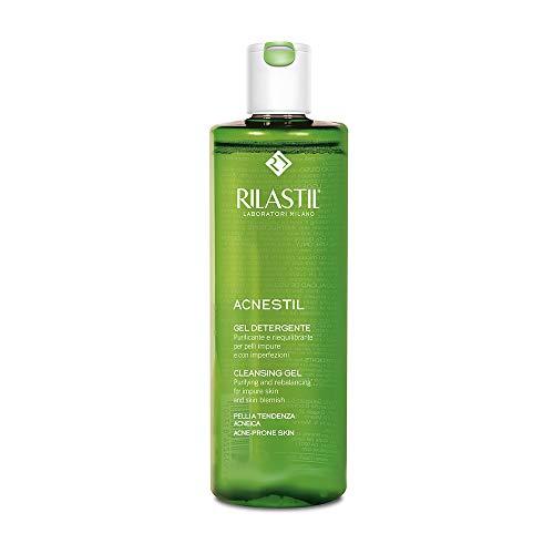 Ist.ganassini Rilastil Acnestil Gel Detergente 400 Ml