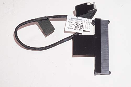 FMS Compatible with CMJXP Replacement for Dell Hard Drive Cable INSPIRON 13 (7353) I7568 I7568-5248 I7568-2867T