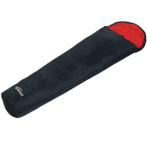 Royalbeach Schlafsack Mumie ONE Kilo Bag