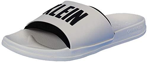 Calvin Klein - Chanclas CK Slide - KM0KM00376 908