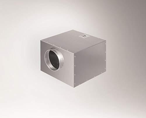 SILVERLINE ZKM 800 Zwischenkammermotor Externer/Dunstabzugshaubenzubehör
