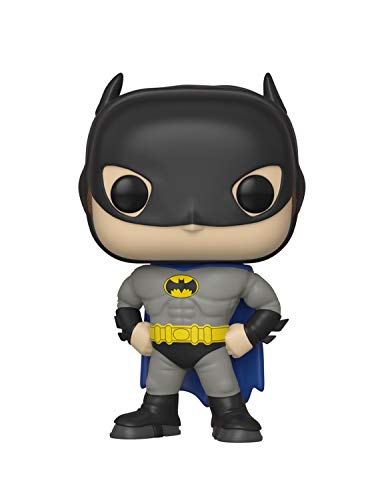 POP TV: Big Bang Theory - Howard as Batman (Justice League Halloween) - Summer Convention Exclusive