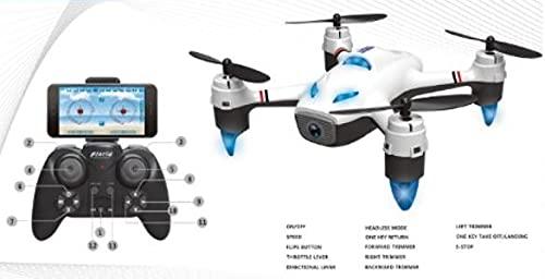 Arkai Drone da battaglia con fotocamera per giocare e vincere