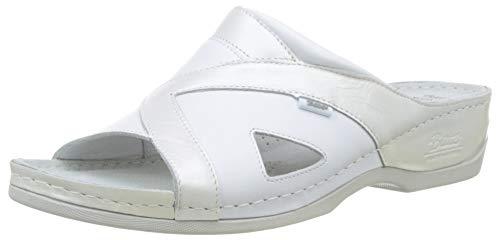 Batz Viki Hechos a Mano Sandalias Zuecos Mules Zapatillas Zapatos de C