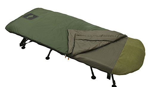 Prologic Schlafsack Thermo Armour Supreme Sleeping Bag - 95 x 215, 5.1