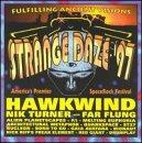 Strange Daze Festival 97
