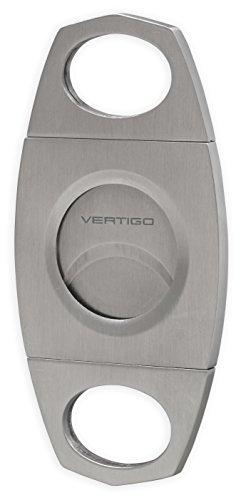 Vertigo Iron Man Metal Cigar Cutter