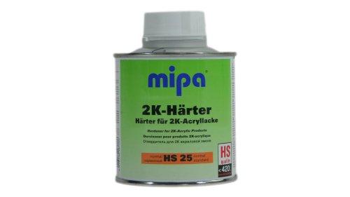 Mipa 2K-HS-Härter HS 25 normal (0,25 Liter)