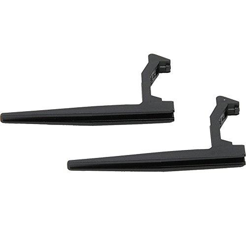 bruder 42515 Miniaturmodell-Zubehör Gabeln Linde Gabelstapler, 2 Stück