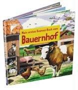Mein erstes Kosmos-Buch vom Bauernhof