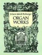 Organ Works: Noten für Orgel (Dover Music for Organ)