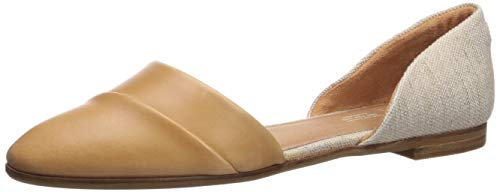 Top 10 best selling list for woven leather flats shoes