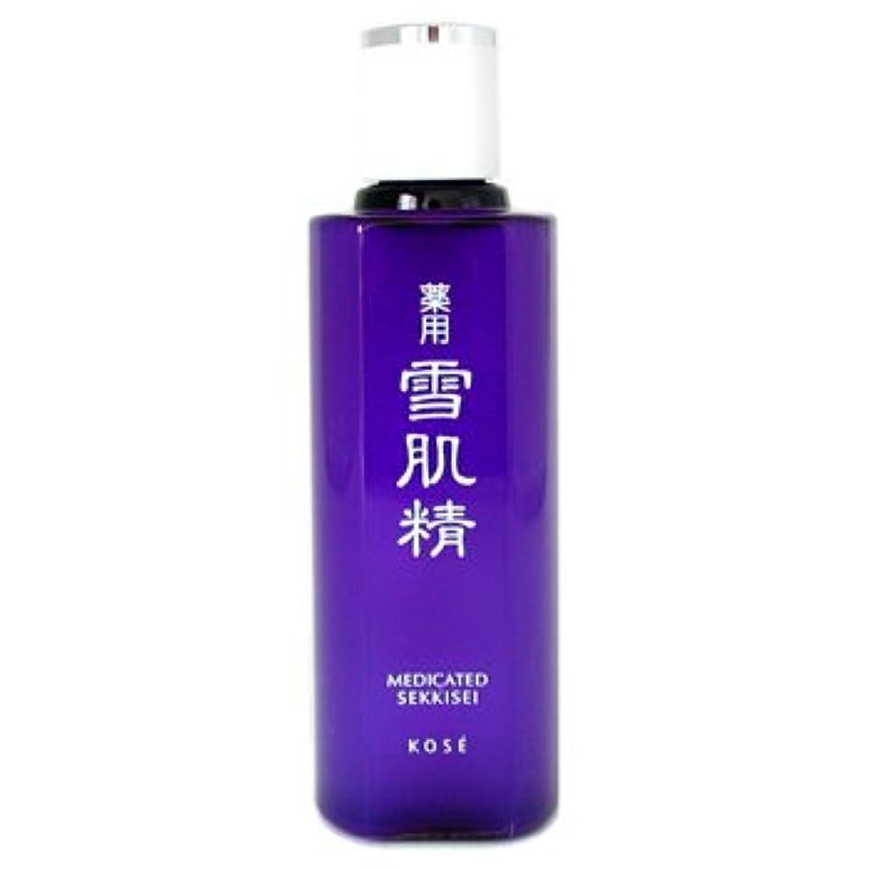 アラート配送研磨[コーセー] 薬用 雪肌精 200ml/6.7oz