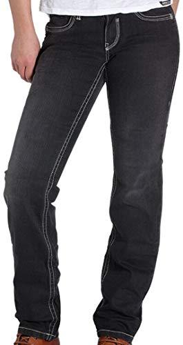 Rokker The Black Lady Jeans 28 L34