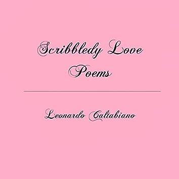 Scribbledy Love Poems