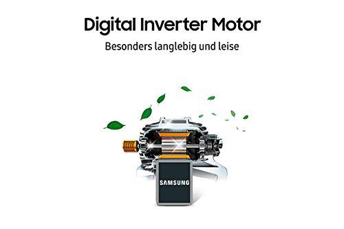 Samsung RZ32M7005WW/EG Gefrierschrank