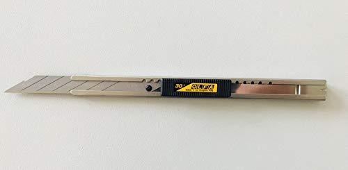 Profi Cutter Messer Olfa SAC-1 30°Klinge Folieren