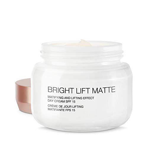 KIKO Milano Bright Lift Matte | Crema giorno lifting opacizzante con collagene marino - SPF 15