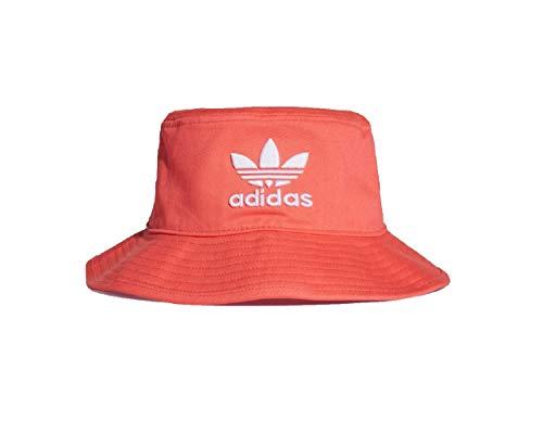 adidas Bucket Hat Fischerhut (red, OSF Men)