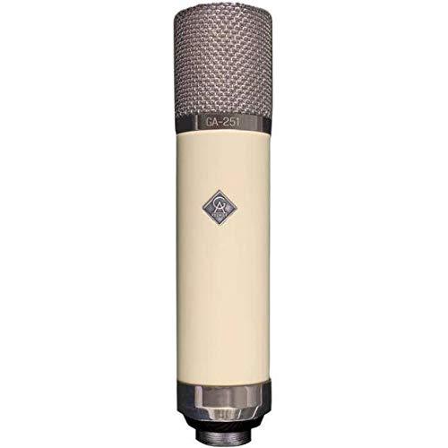 GOLDEN AGE GA-251 Micrófono válvula cardioide