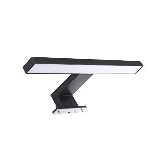 Lixada LED-lampen badkamerkast make-up spiegellamp Vanity Light wandlampen IP44 neutraal wit
