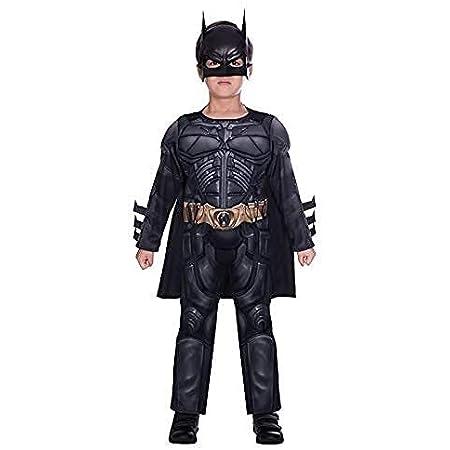 amscan 9906063 Batman Dark Knight Costume 6-8 ans
