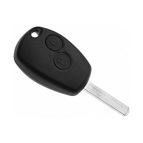 Schlüsselgehäuse für Renault Trafic, Master, Twingo, Modus, Clio 3, Kangoo, Wind