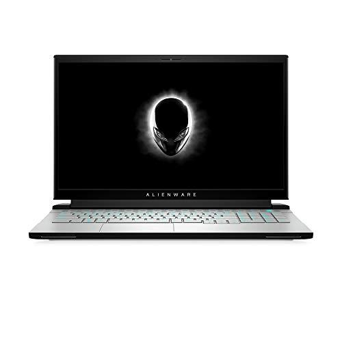 Dell Alienware m17 R3 Netbook Plata, Blanco 43,9 cm (17.3
