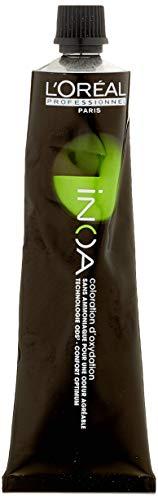 L'Oréal Professionnel Inoa 10,1 platinblond asch, 60 ml