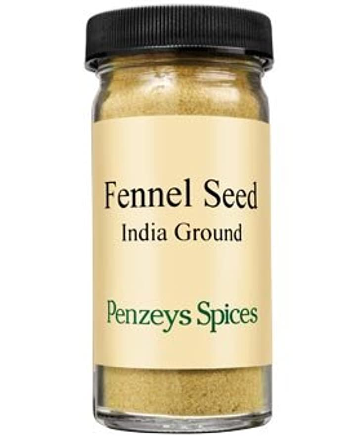 Fennel Ground By Penzeys Spices 1.9 oz 1/2 cup jar