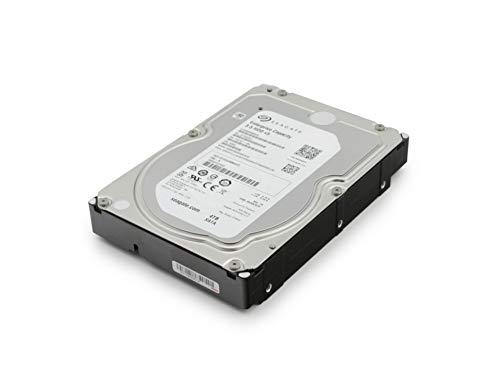 Fujitsu Disco Duro HDD para Servidor 4TB (3,5 Pulgadas / 8,9 cm) S-ATA III (6,0 GB/s) BC 7.2K para QNAP TS-453Bmini