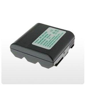 Heib Qualitätsakku - Akku für Sharp VL-H770S - 2500mAh - 3,6V - NiMH