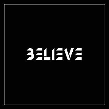 Believe (feat. Ruby Chelsea & Ramoon)