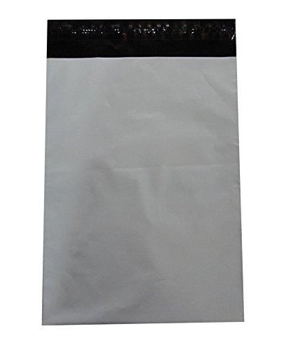 200 Versandbeutel / Kunststoff-Versandtaschen / Plastikbeutel / 165 x 220 + 50mm