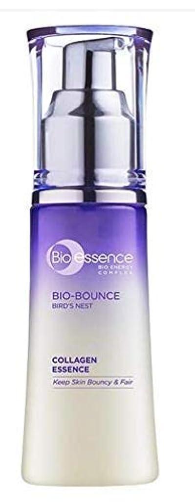 信じる挨拶キリスト教Bio-Essence バイオバウンスコラーゲンエッセンスそ後スキンケアから最適な栄養を吸収する皮膚能力を向上させます30ml-。豊富なコラーゲン含有量で、肌しっとりと弾力を維持するに役立ちます