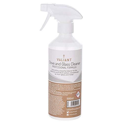 Valiant FIR158 Profi-Formel für Ofen und Glasreiniger, 500 ml