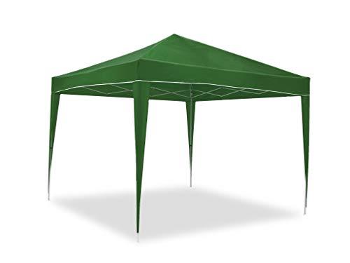 SmartSun Carpas California Style Verde 3x3