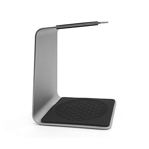 Fortune Candy Pour Over Coffee Maker, Drip Coffee Stand, Aluminum Alloy, Suitable for Various Sizes of Coffee Pots or Mugs