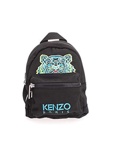Kenzo Luxury Fashion Herren F855SF301F2099D Schwarz Rucksack |