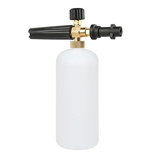 Schaumlanze für Kärcher K-Serie Schaumkanone Hochdruckreiniger Sprayer Foam Gun