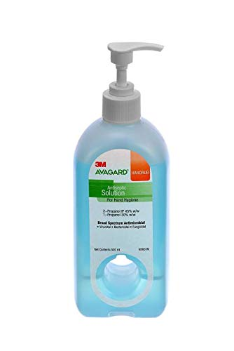 3M� Avagard Handrub, 500 ml