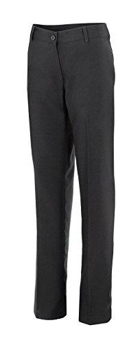 Velilla 303 - Pantaloni donna (taglie 50) colore nero