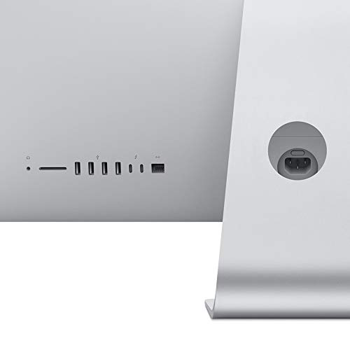 最新AppleiMacRetina5Kディスプレイモデル(27インチ,8GBRAM,256GBSSD)