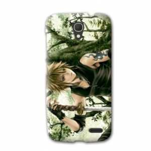 Coque pour HTC Desire 620 Manga - Divers - Bois N