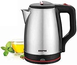 Geepas Electric Stainless Steel kettle GK38044