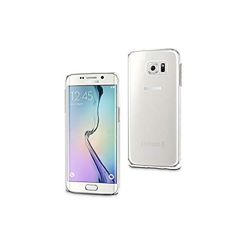 TAKEON Cover Trasparente per S6 Edge Plus Galaxy Custodia Morbida Samsung TPU 0,3mm