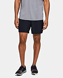 Under Armour Men`s UA Tactical PT Shorts XXX-Large Black