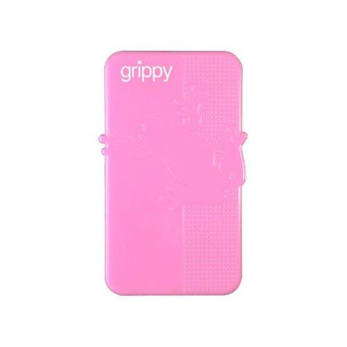 thumbsUp! Grippy Anti-Rutsch-Matte für Handy, Pink