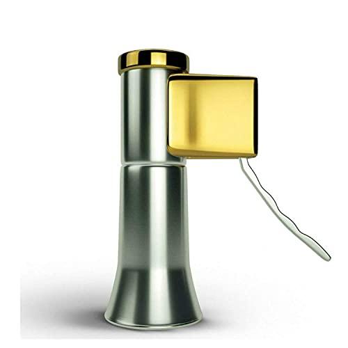 Descorjet Champagne cavatappi Professionale Originale. Articolo di Cucina Ideale é Originali Aprire Le Bottiglia Spumante. Uno degli Accessori più premiati al Mondo.