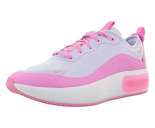 Nike W Air Max Dia Scarpe da ginnastica da donna, Rosa (Amehyst Tint Psychic Pink White.), 43 EU
